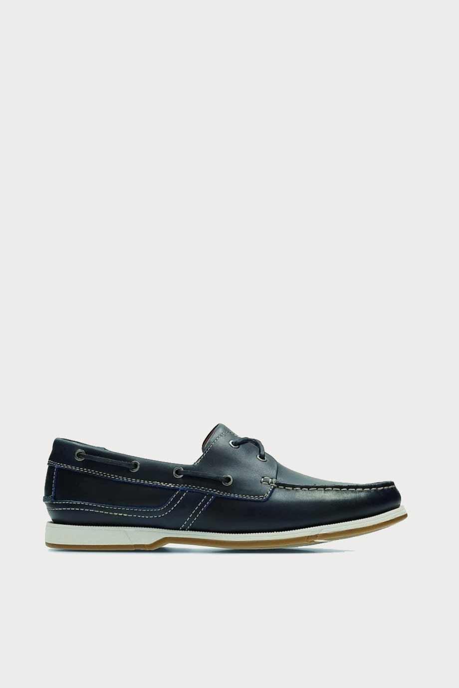 spiridoula metheniti shoes xalkida p Fulmer Row clarks dark navy leather 1