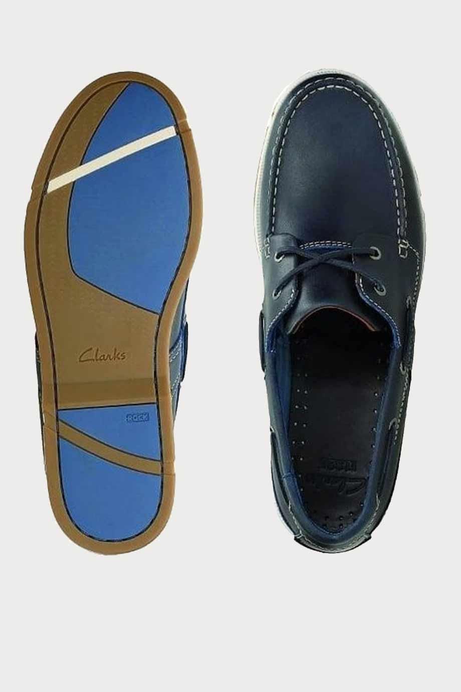 spiridoula metheniti shoes xalkida p Fulmer Row clarks dark navy leather 2