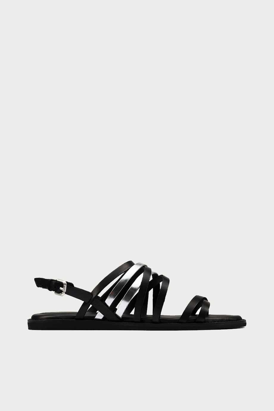 spiridoula metheniti shoes xalkida p Karsea Ankle clarks black combi lea 1