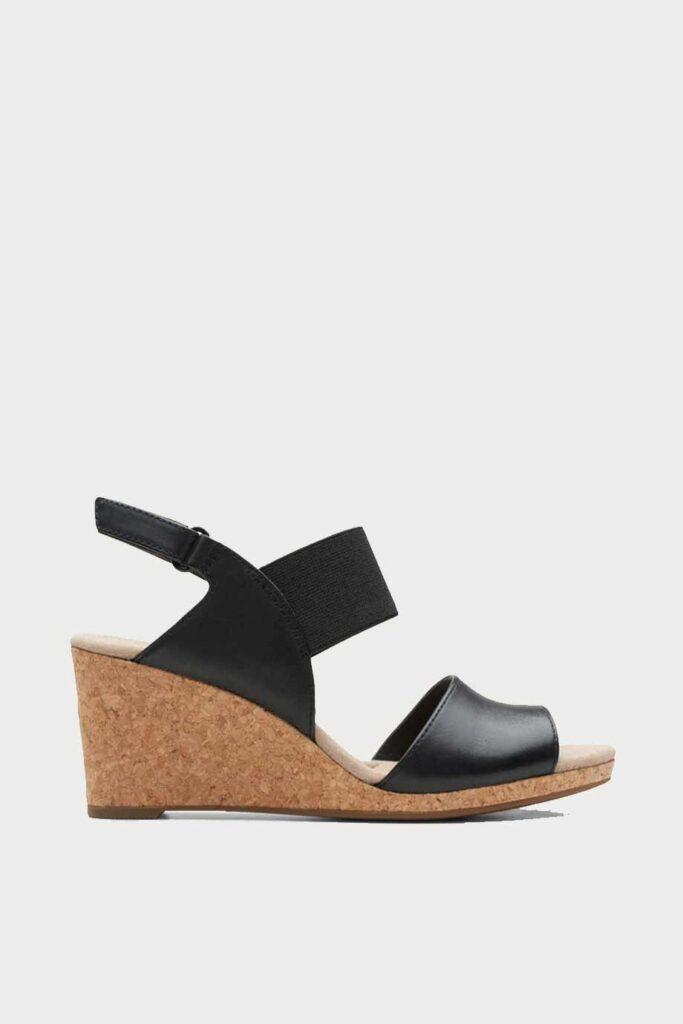 spiridoula metheniti shoes xalkida p Lafley Lily clarks black leather 1
