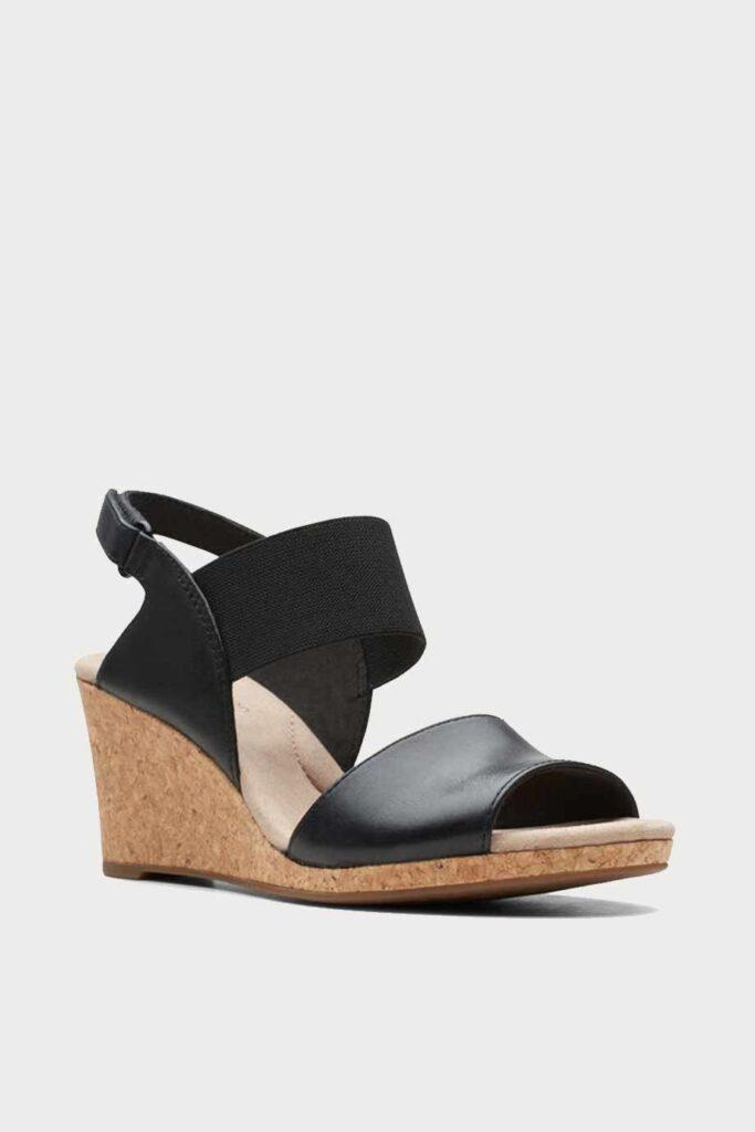 spiridoula metheniti shoes xalkida p Lafley Lily clarks black leather 2