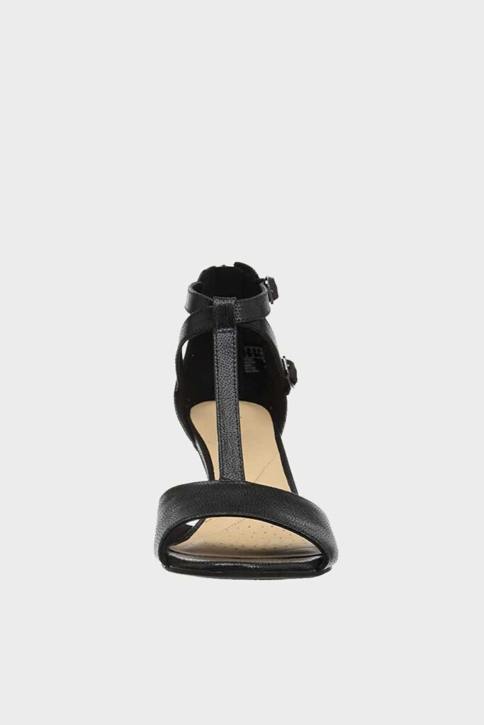 spiridoula metheniti shoes xalkida p Laureti Pearl clarks black leather 6