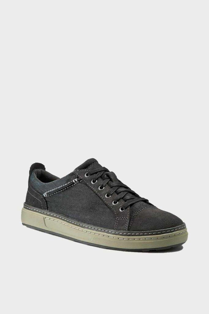 spiridoula metheniti shoes xalkida p Lorsen Edge clarks black combi leather 1