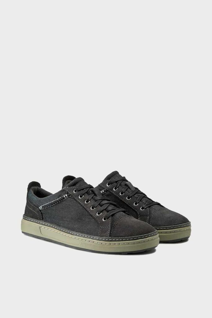 spiridoula metheniti shoes xalkida p Lorsen Edge clarks black combi leather 2