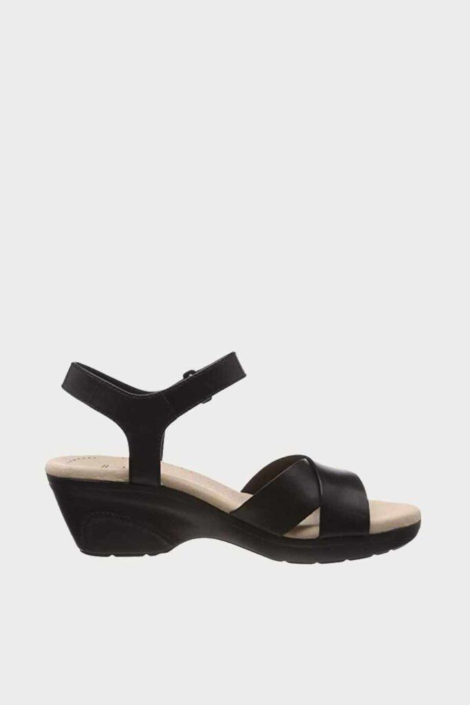 spiridoula metheniti shoes xalkida p Lynette Deb clarks black leather 4