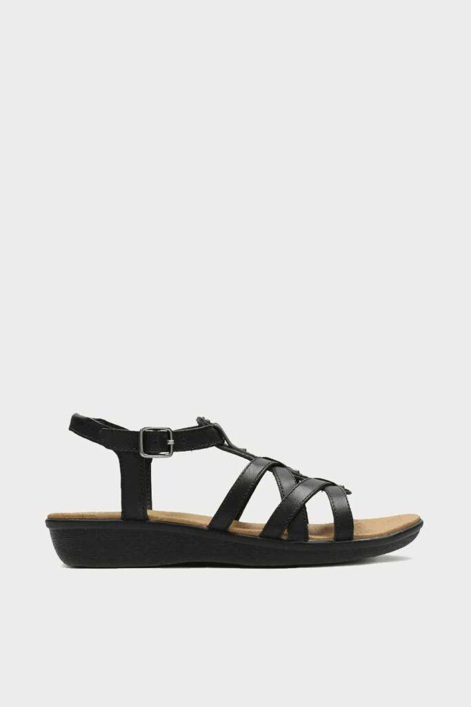 spiridoula metheniti shoes xalkida p Manilla Bonita clarks black leather 1
