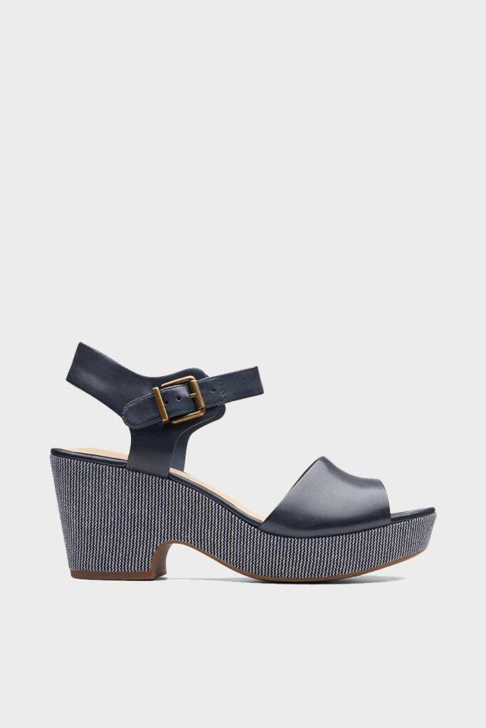 spiridoula metheniti shoes xalkida p Maritsa Janna clarks navy leather 1