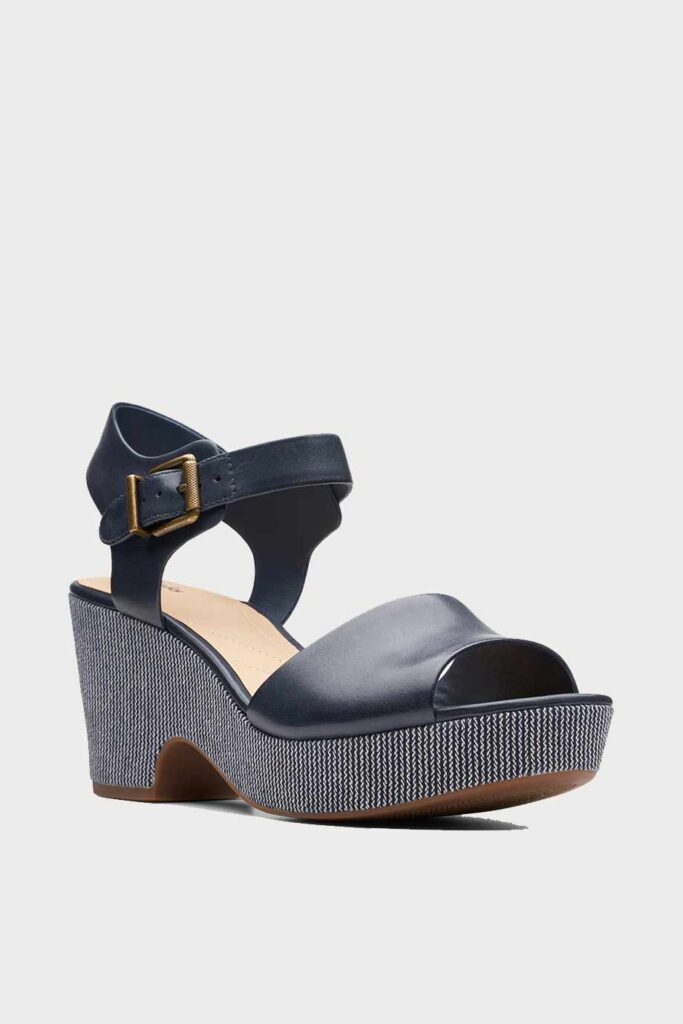 spiridoula metheniti shoes xalkida p Maritsa Janna clarks navy leather 2