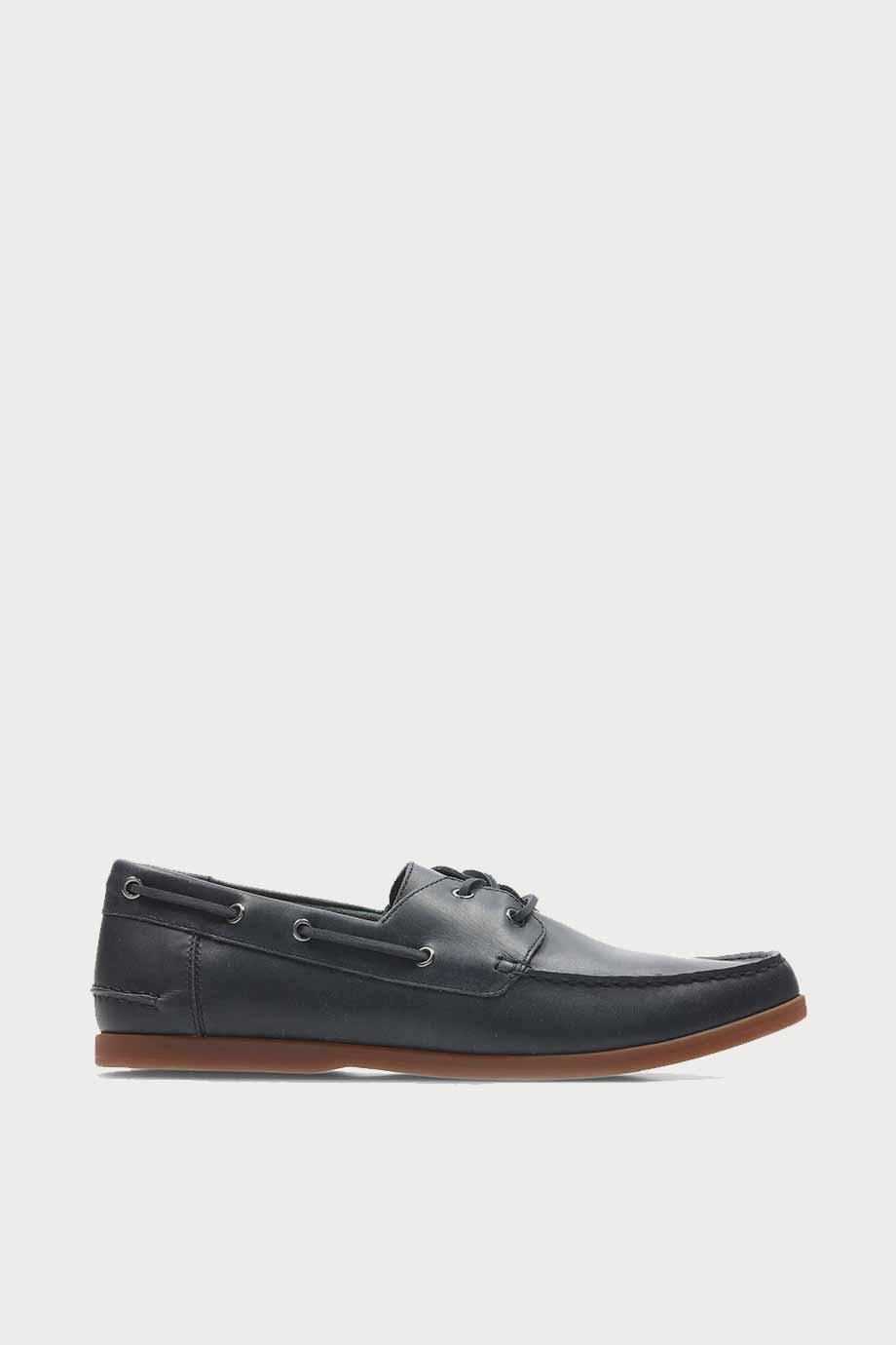 spiridoula metheniti shoes xalkida p Morven Sail clarks navy leather 0