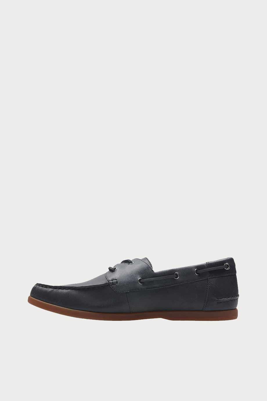 spiridoula metheniti shoes xalkida p Morven Sail clarks navy leather 1