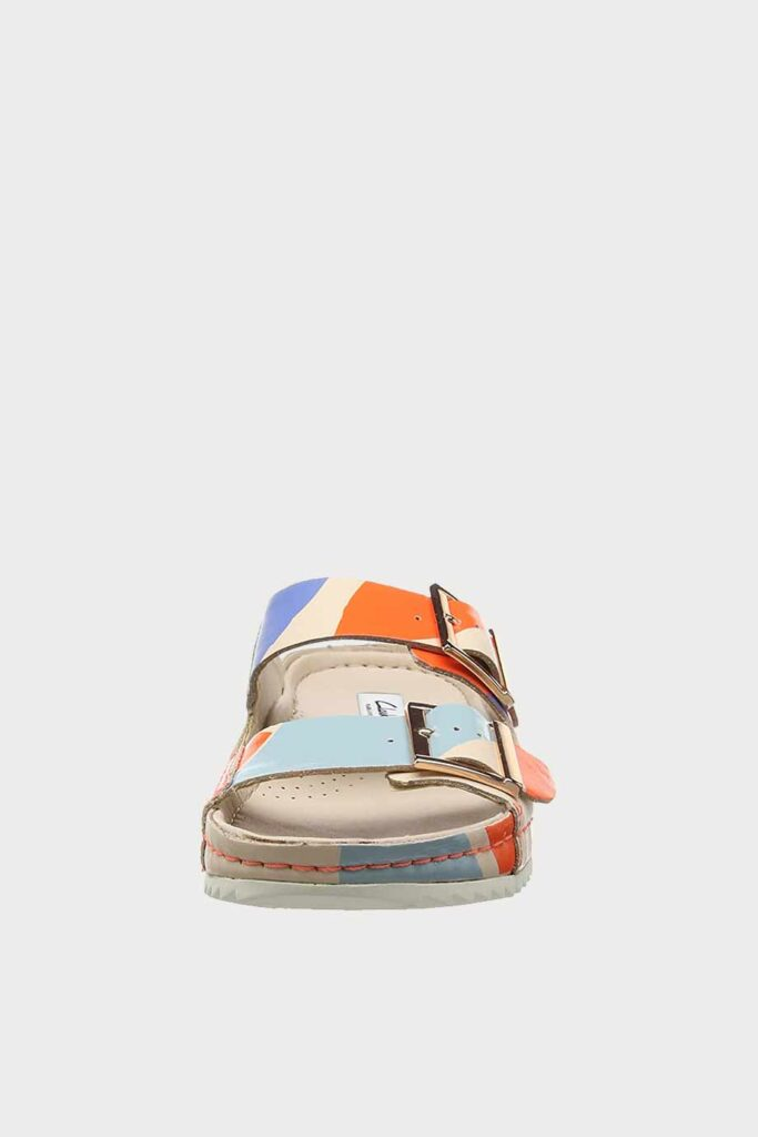 spiridoula metheniti shoes xalkida p Netrix Rose clarks multicolor 2