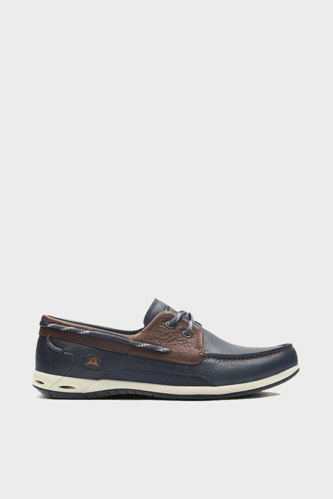 spiridoula metheniti shoes xalkida p Orson Harbour clarks multicolour leather 1