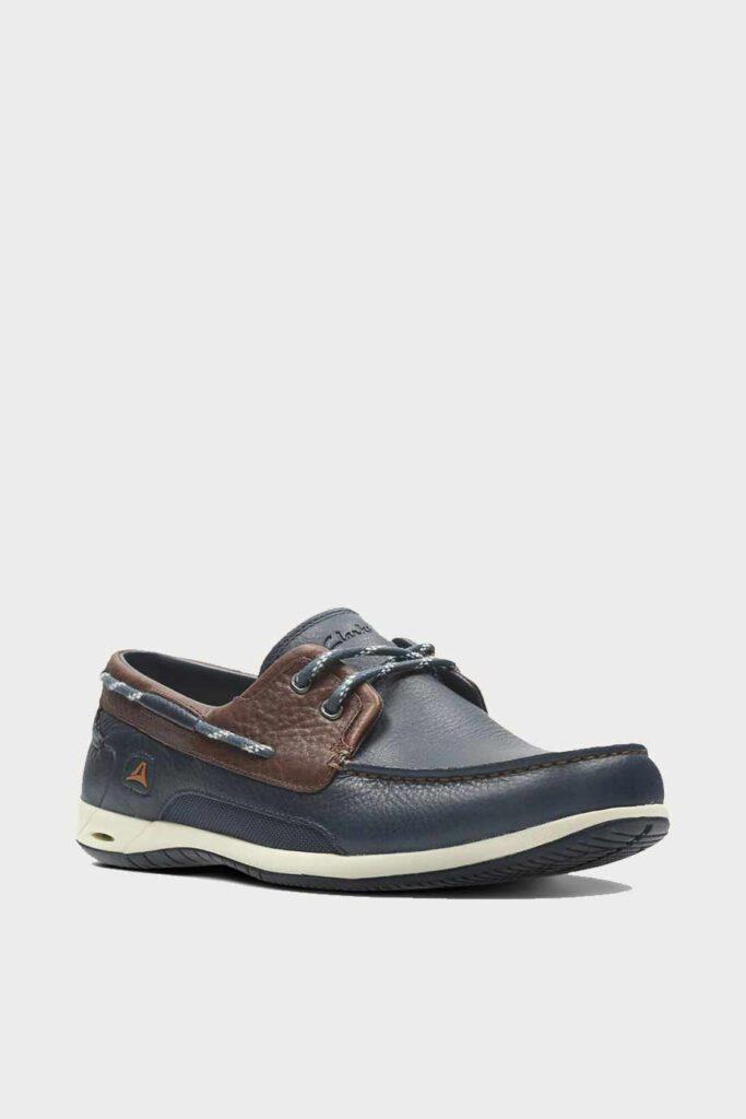 spiridoula metheniti shoes xalkida p Orson Harbour clarks multicolour leather 2
