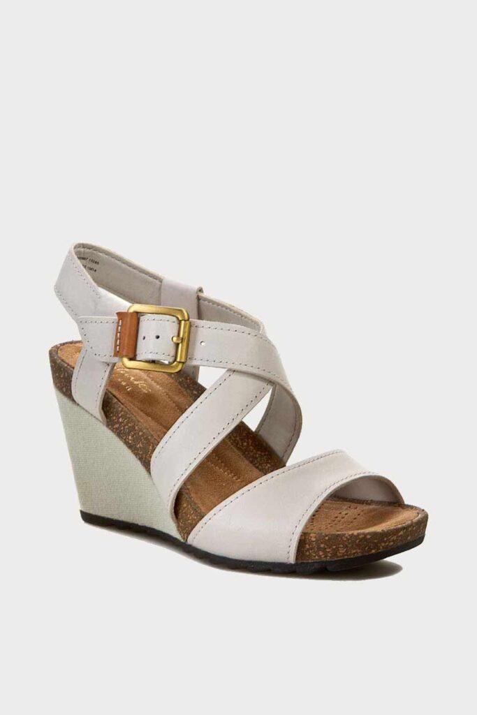 spiridoula metheniti shoes xalkida p Overly Shimmer clarks white 1