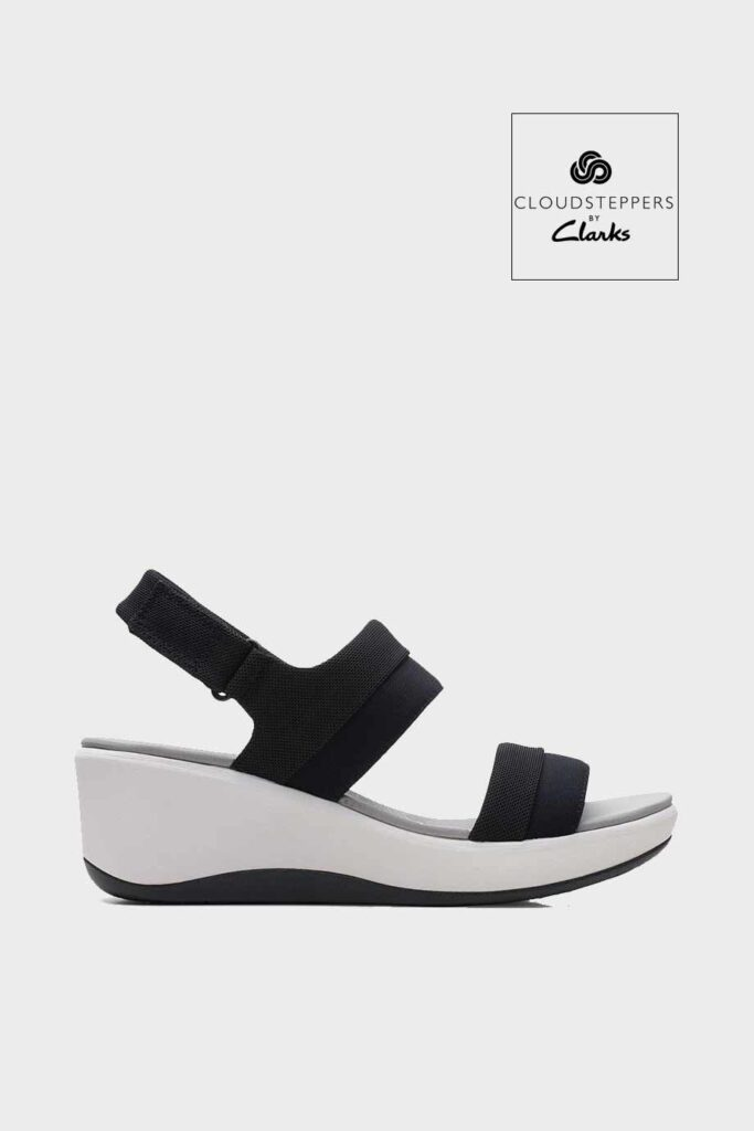 spiridoula metheniti shoes xalkida p Step Cale Muir clarks black 1