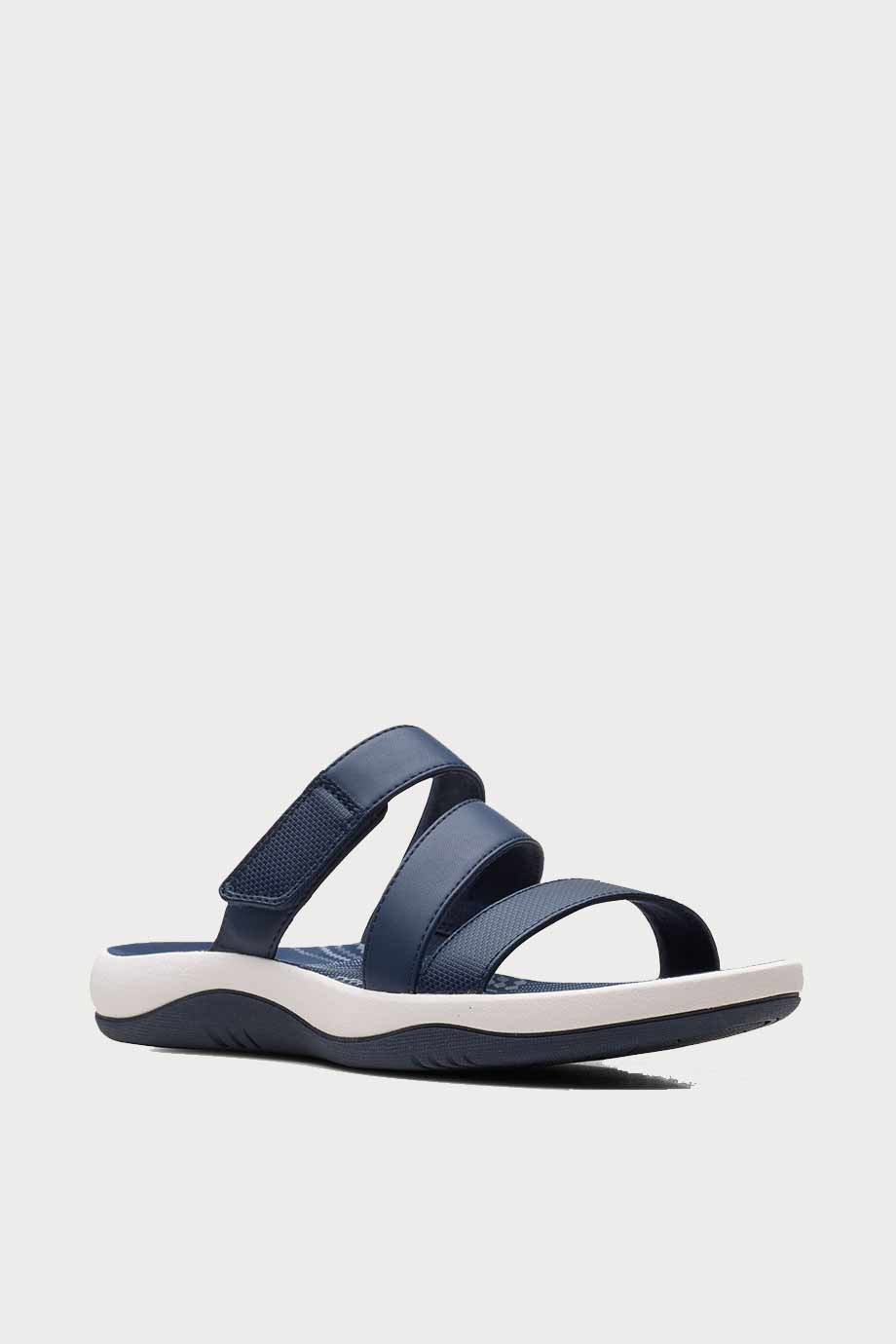 spiridoula metheniti shoes xalkida p Sunmaze Coast clarks navy 3