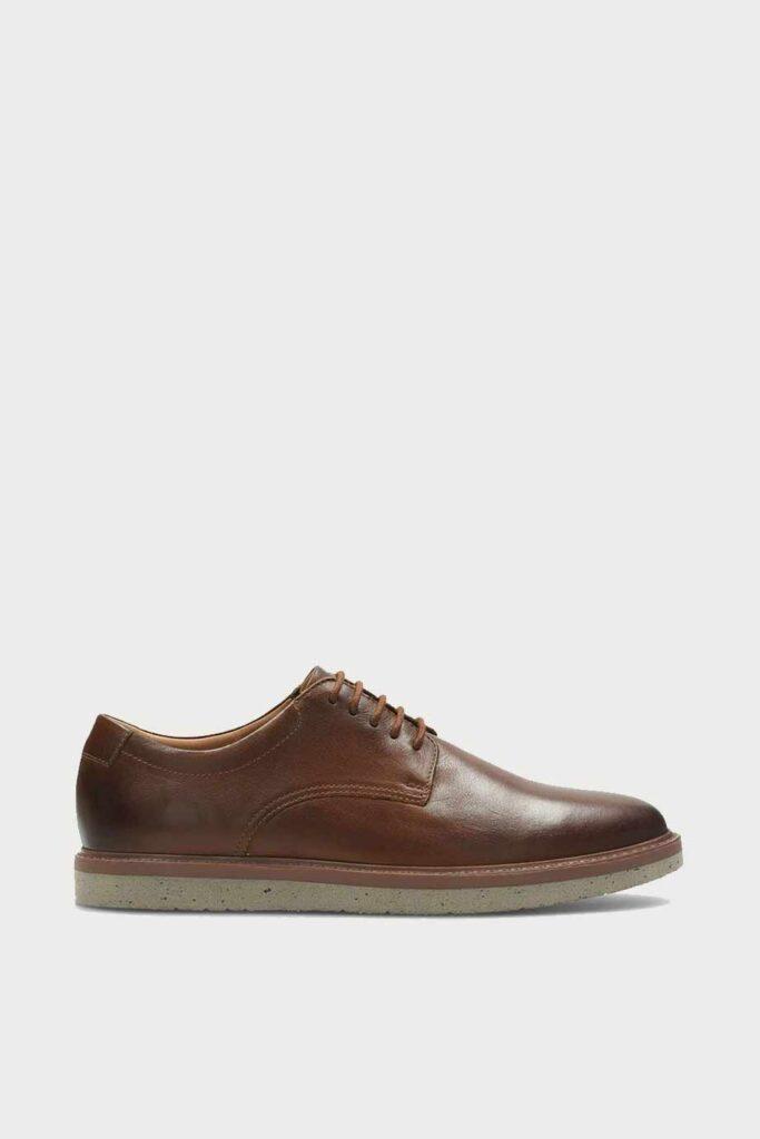spiridoula metheniti shoes xalkida p Bonnington Lace clarks british tan leather 4