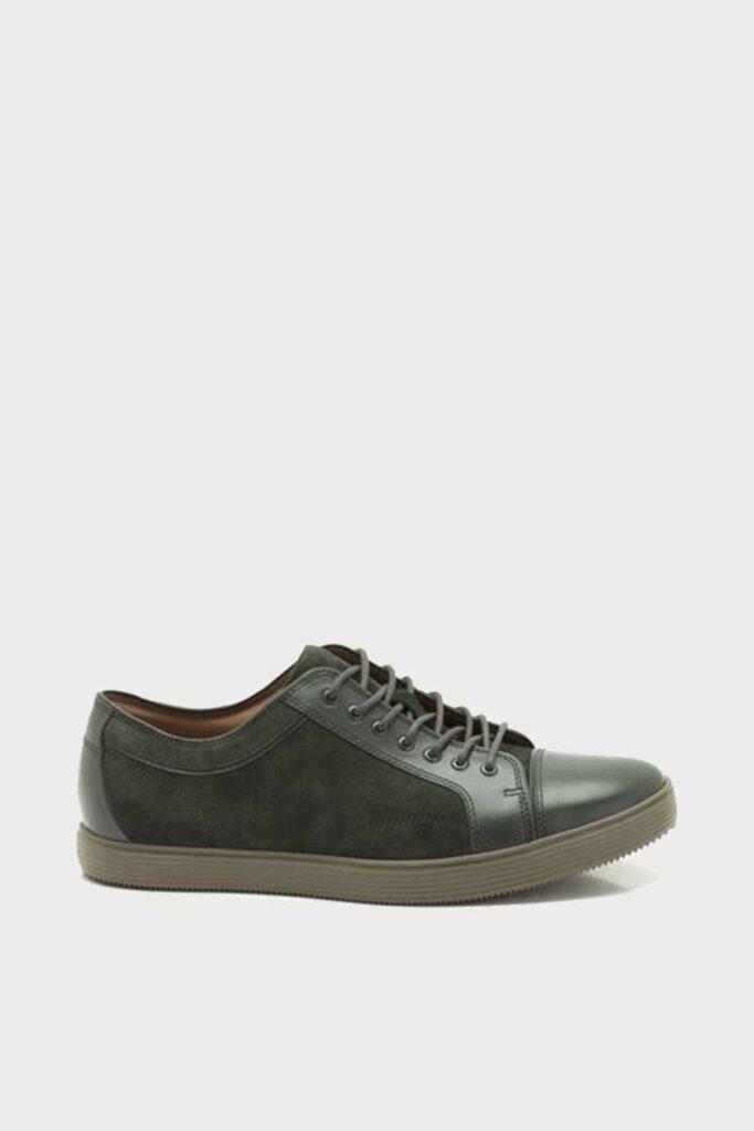 spiridoula metheniti shoes xalkida p Favor Speed clarks black 1