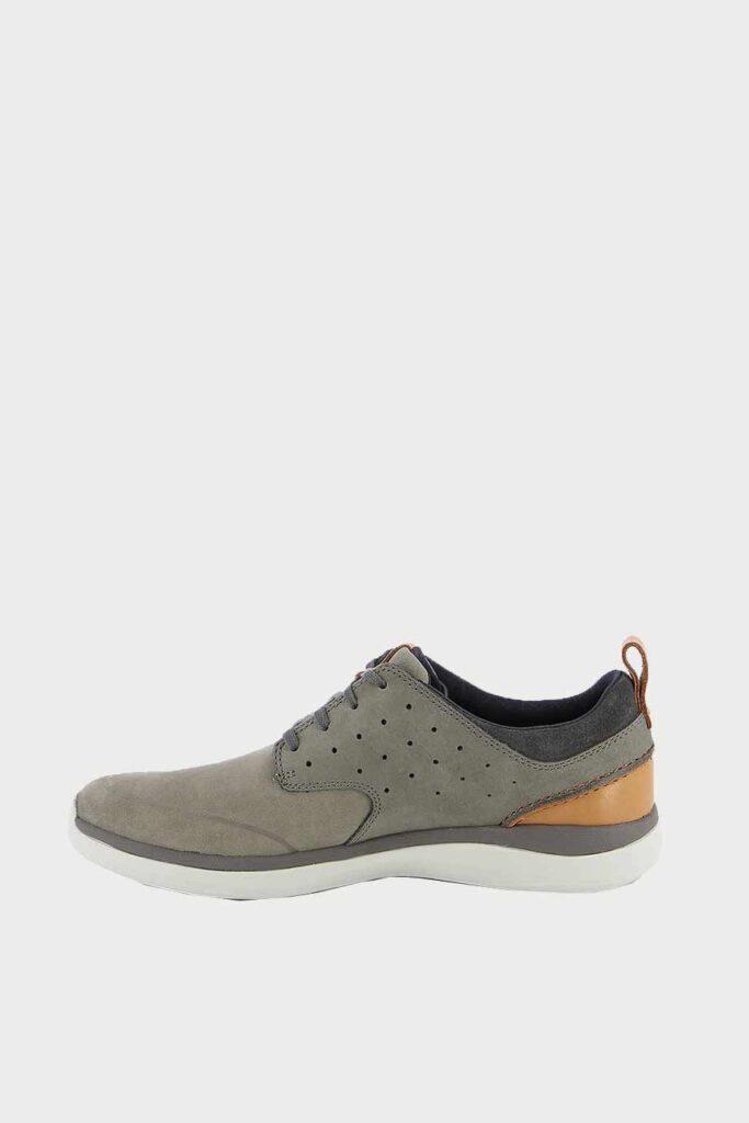 spiridoula metheniti shoes xalkida p Garratt Lace clarks grey nubuvk 4