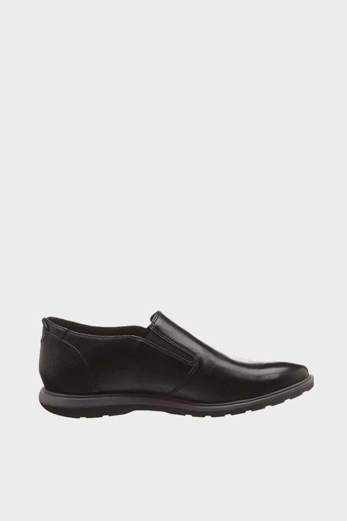 spiridoula metheniti shoes xalkida p Glaston Step clarks black leather 0