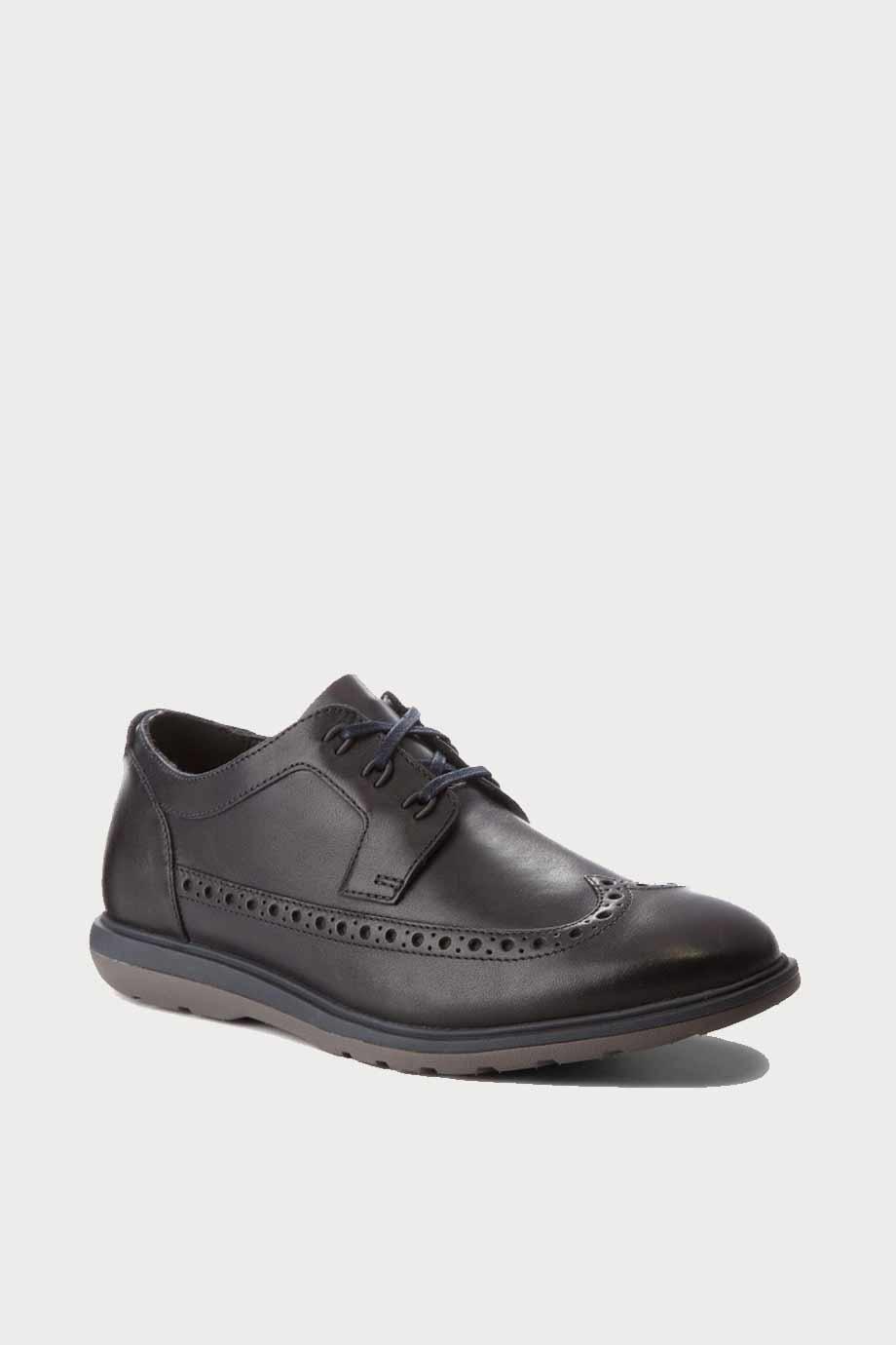 spiridoula metheniti shoes xalkida p Glaston wing clarks black 1