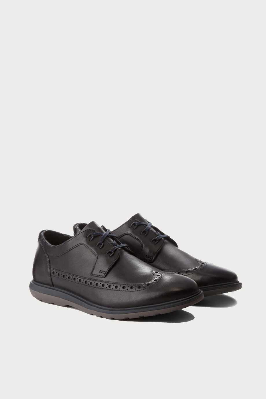 spiridoula metheniti shoes xalkida p Glaston wing clarks black 2