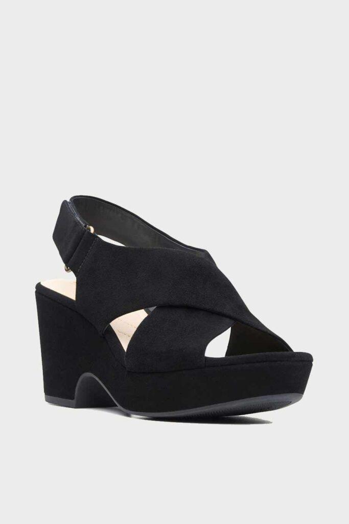 spiridoula metheniti shoes xalkida p Maritsa Lara clarks black suede 2