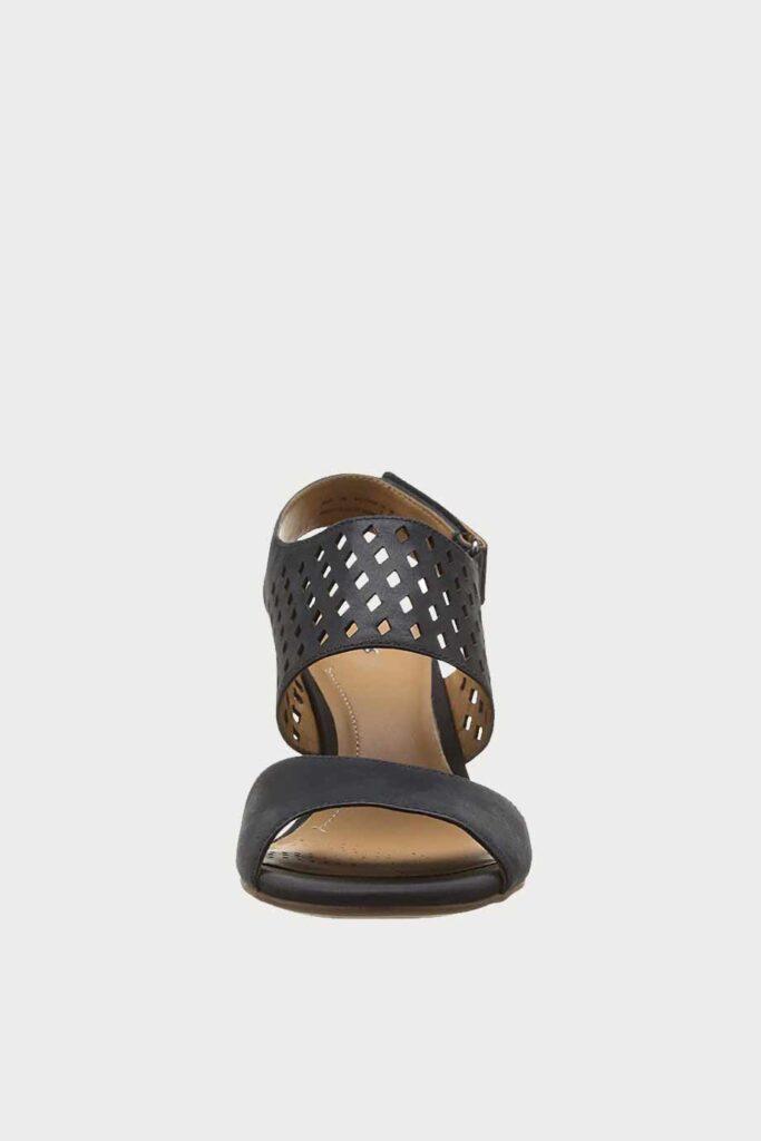 spiridoula metheniti shoes xalkida p Ranae Alette clarks black leather 5