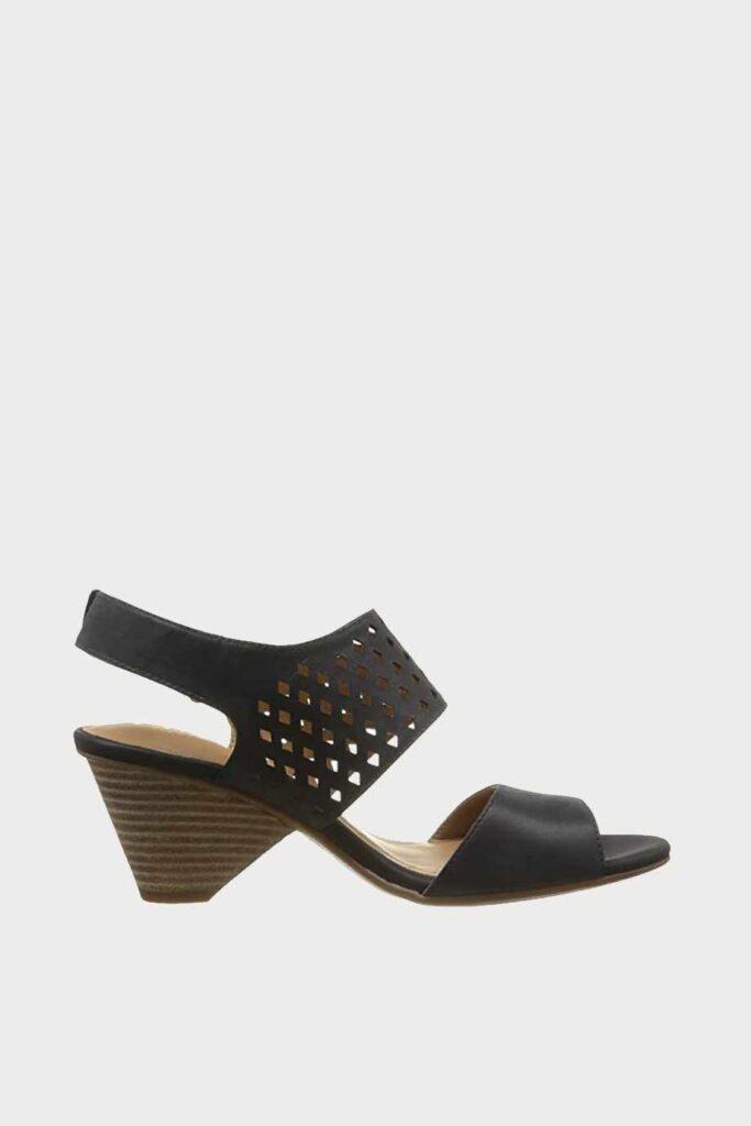 spiridoula metheniti shoes xalkida p Ranae Alette clarks black leather 6