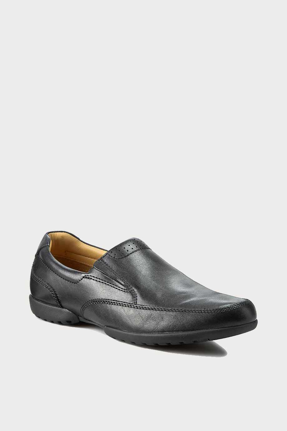 spiridoula metheniti shoes xalkida p Recline Free clarks black 1