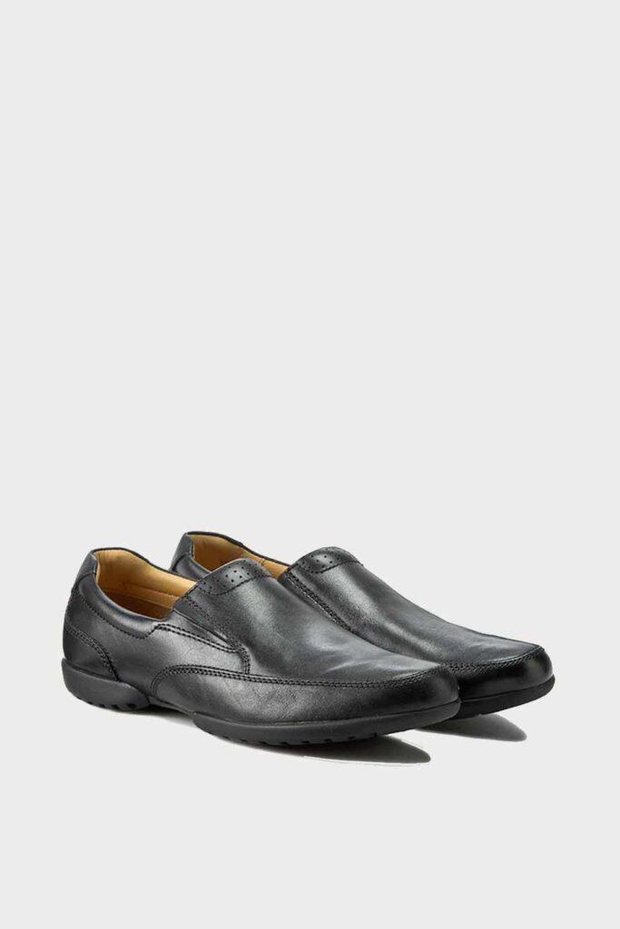 spiridoula metheniti shoes xalkida p Recline Free clarks black 2