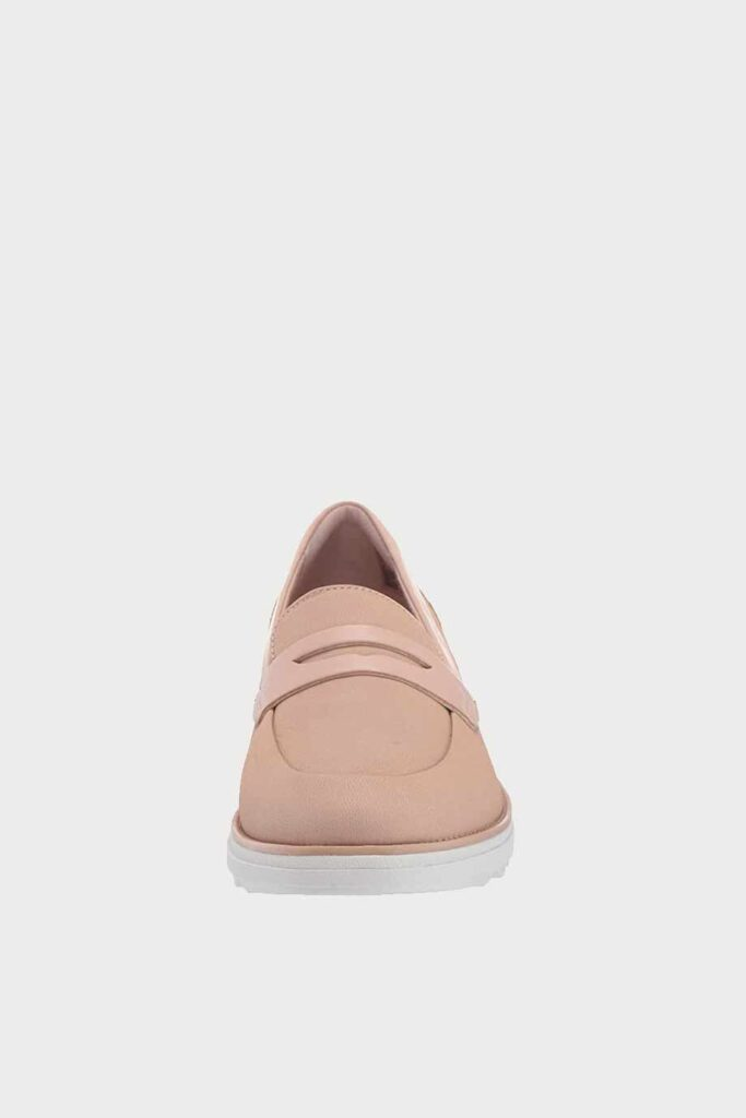 spiridoula metheniti shoes xalkida p Sharon Ranch clarks blush nubuck 3
