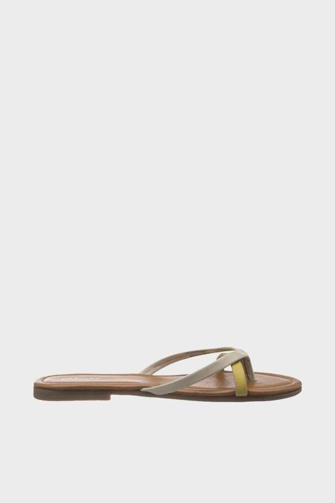 spiridoula metheniti shoes xalkida p Silvi Spice clarks bone leather 4