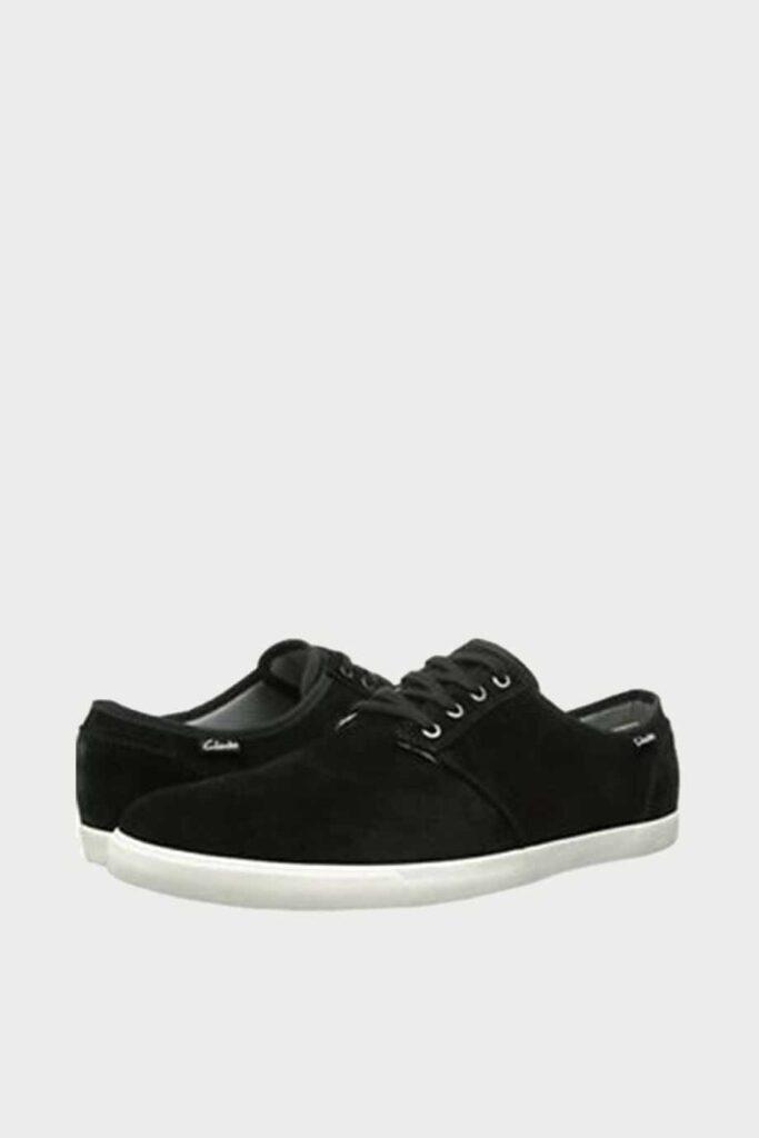spiridoula metheniti shoes xalkida p Torbay Lace clarks black 2 1