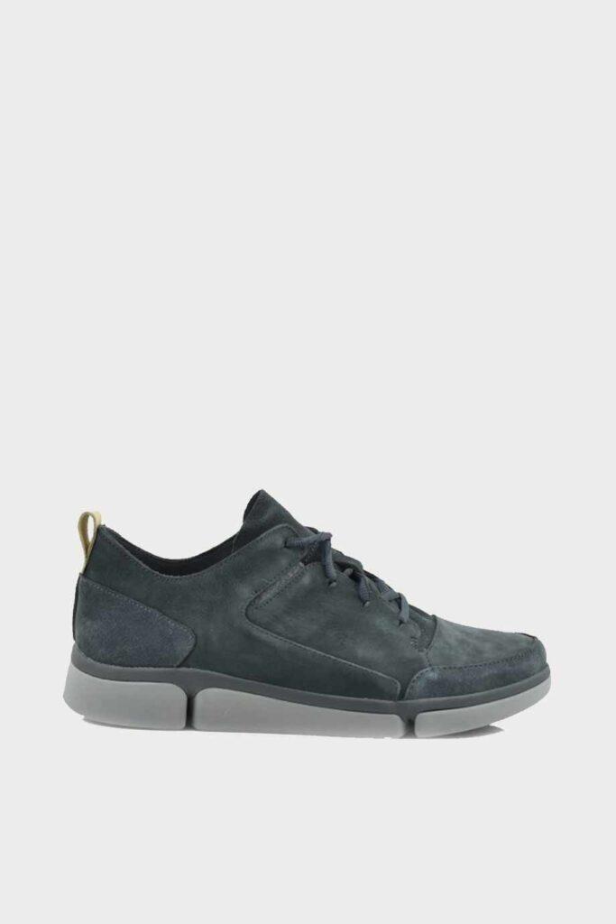 spiridoula metheniti shoes xalkida p Tri Verve Lace clarks dark grey nubuck 2