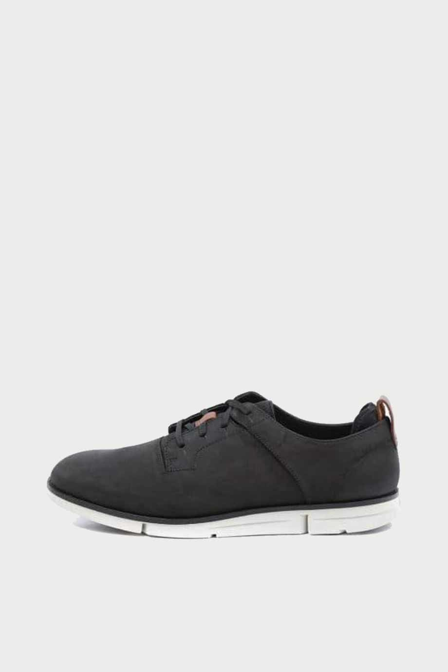 spiridoula metheniti shoes xalkida p Trigen Walk clarks black nubuck 3