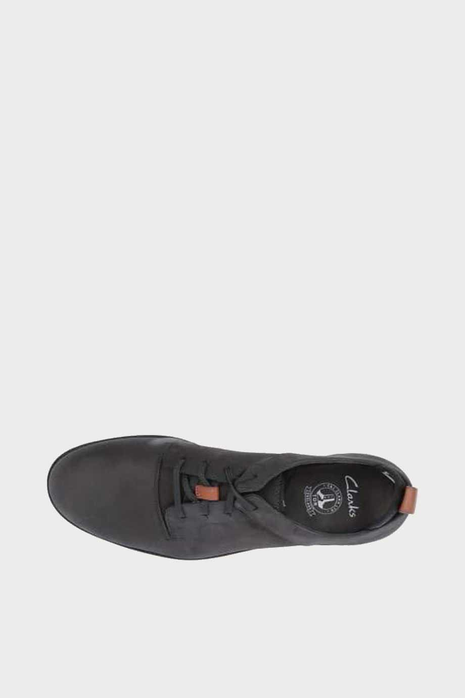 spiridoula metheniti shoes xalkida p Trigen Walk clarks black nubuck 5