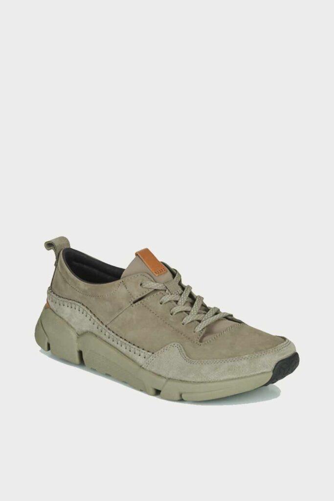 spiridoula metheniti shoes xalkida p Tritum Run clarks brown weave 1