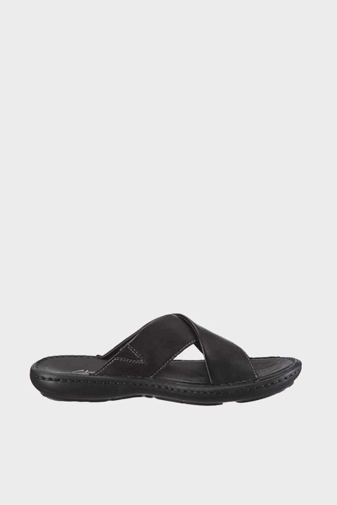 spiridoula metheniti shoes xalkida p Villa Sun clarks black leather 6