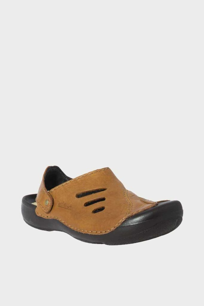 spiridoula metheniti shoes xalkida p Wild Vibe clarks tan leather 1