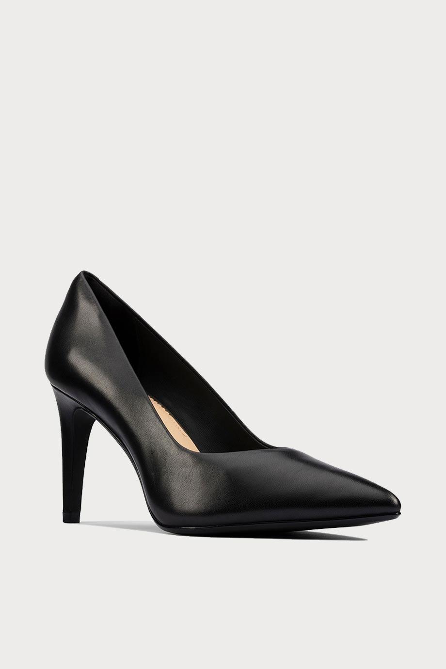spiridoula metheniti shoes xalkida p genoa 85 court black leather clarks 7