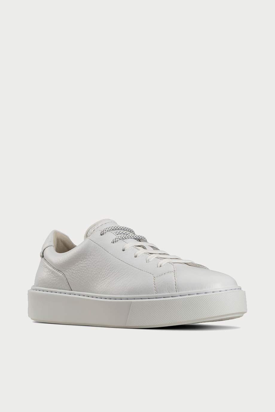 spiridoula metheniti shoes xalkida p hero lite lace white leather clarks 2