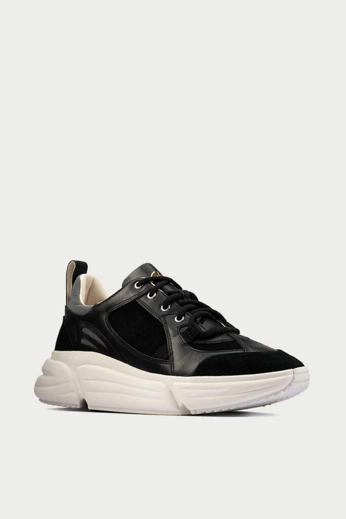 spiridoula metheniti shoes xalkida p tricomet lace black leather clarks 2