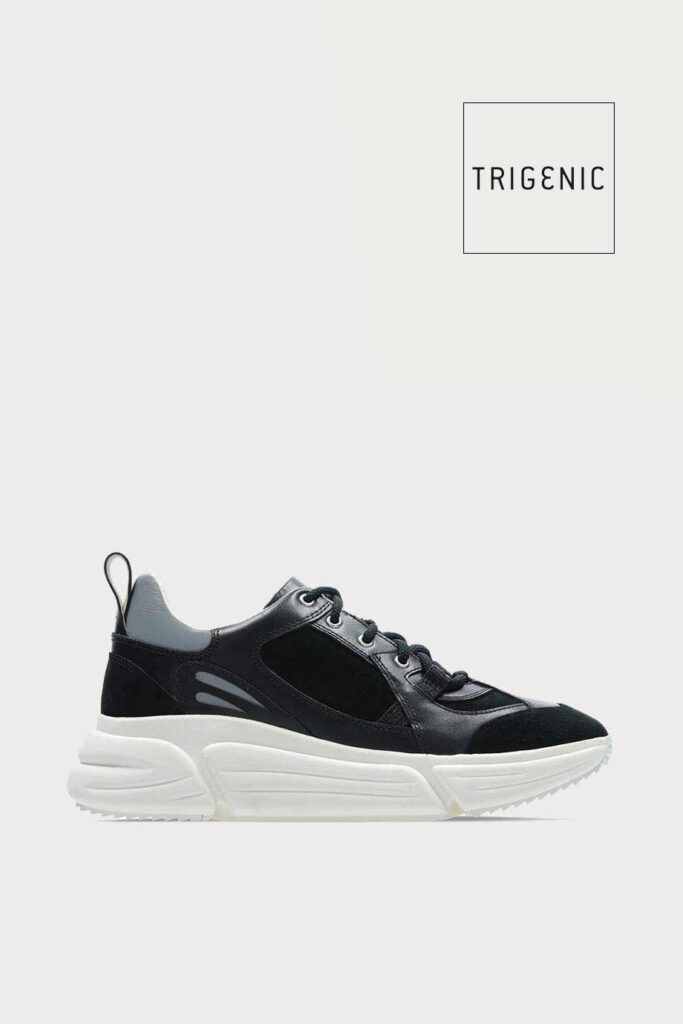 spiridoula metheniti shoes xalkida p tricomet lace black leather clarks