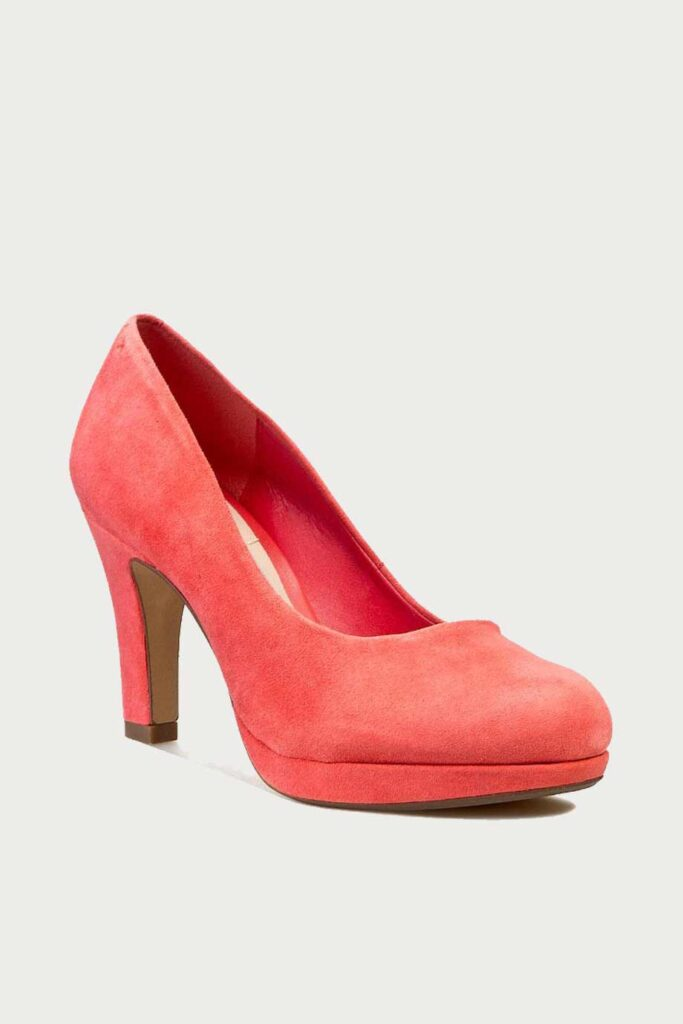 spiridoula metheniti shoes xalkida p Adina Kendra Coral Leather Clarks