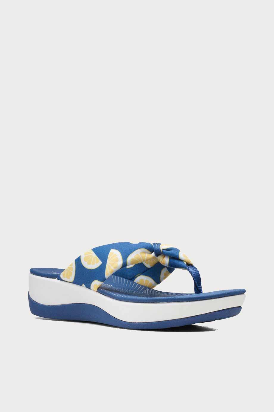 spiridoula metheniti shoes xalkida p Arla Glison clarks blue interest 4