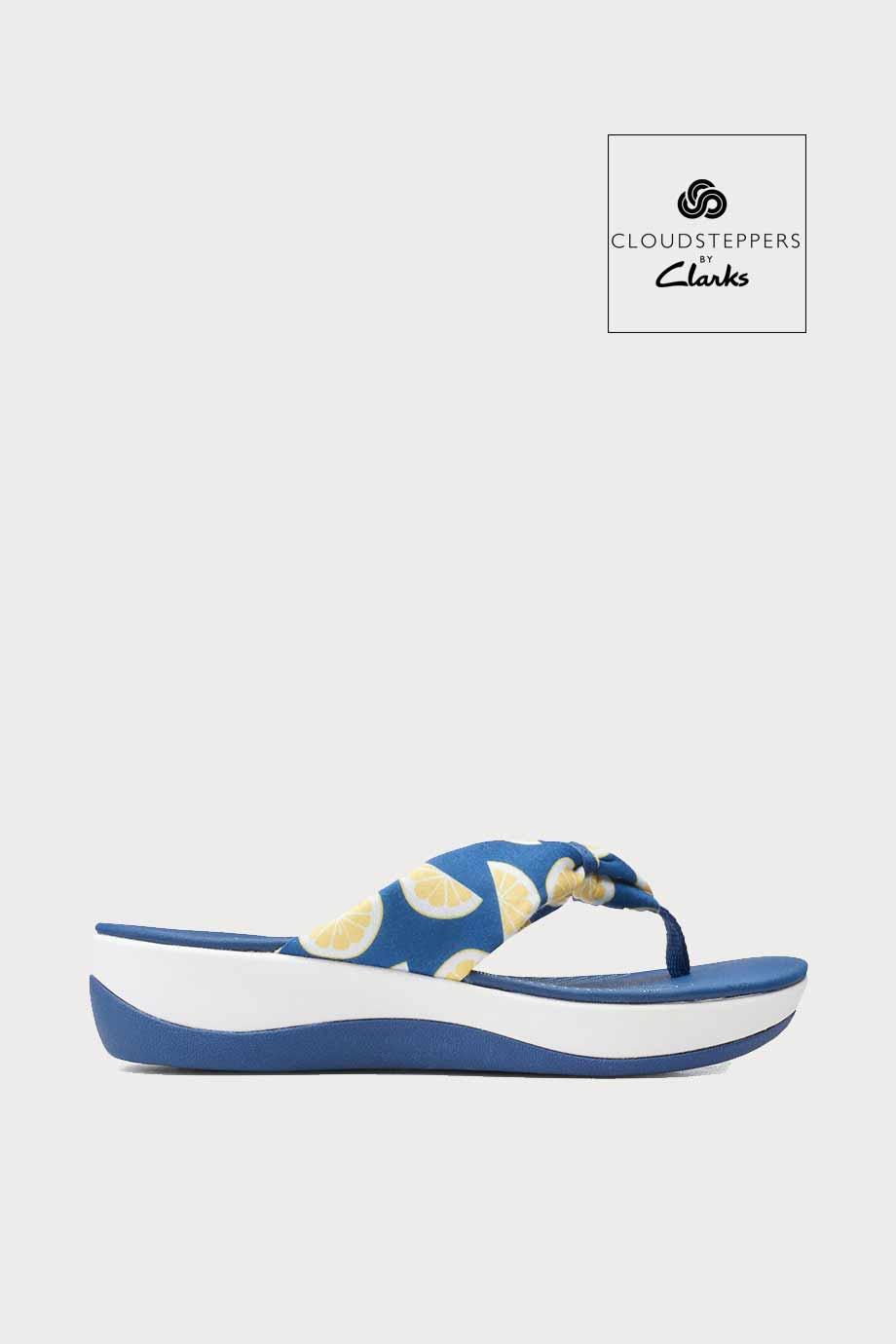 spiridoula metheniti shoes xalkida p Arla Glison clarks blue interest 6
