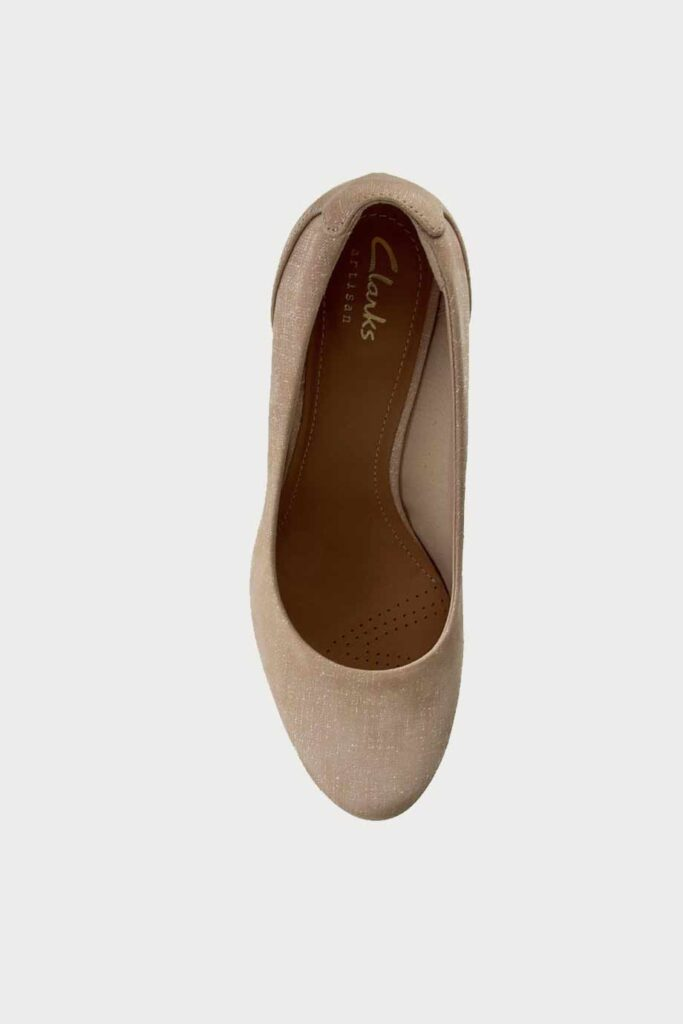 spiridoula metheniti shoes xalkida p Chorus Chic Nude Leather Clarks3