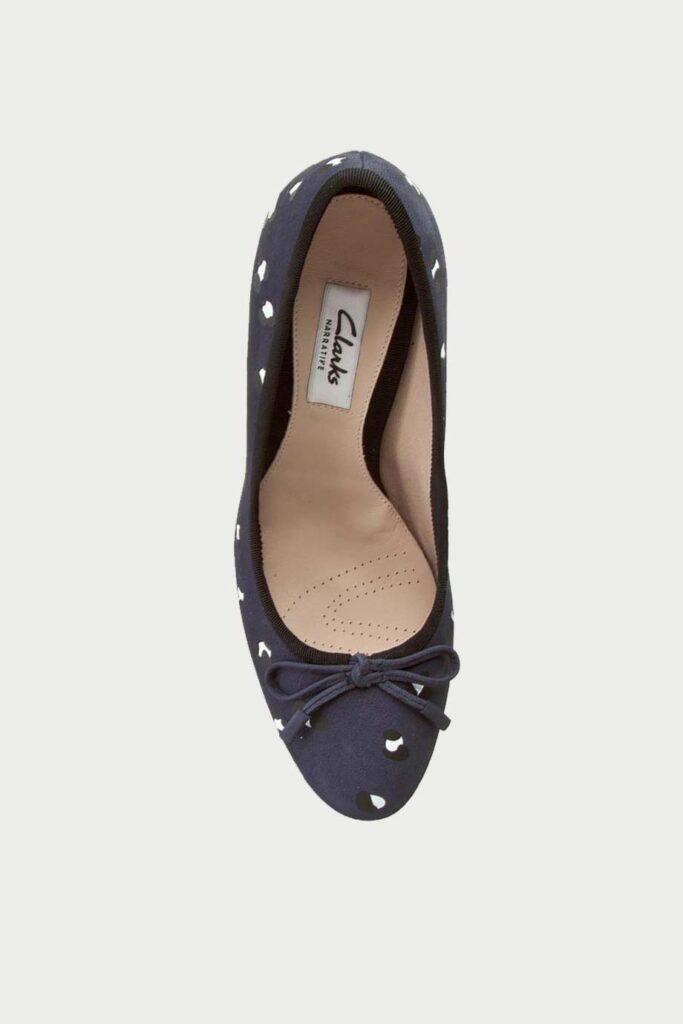spiridoula metheniti shoes xalkida p Idamarie Faye Navy Clarks