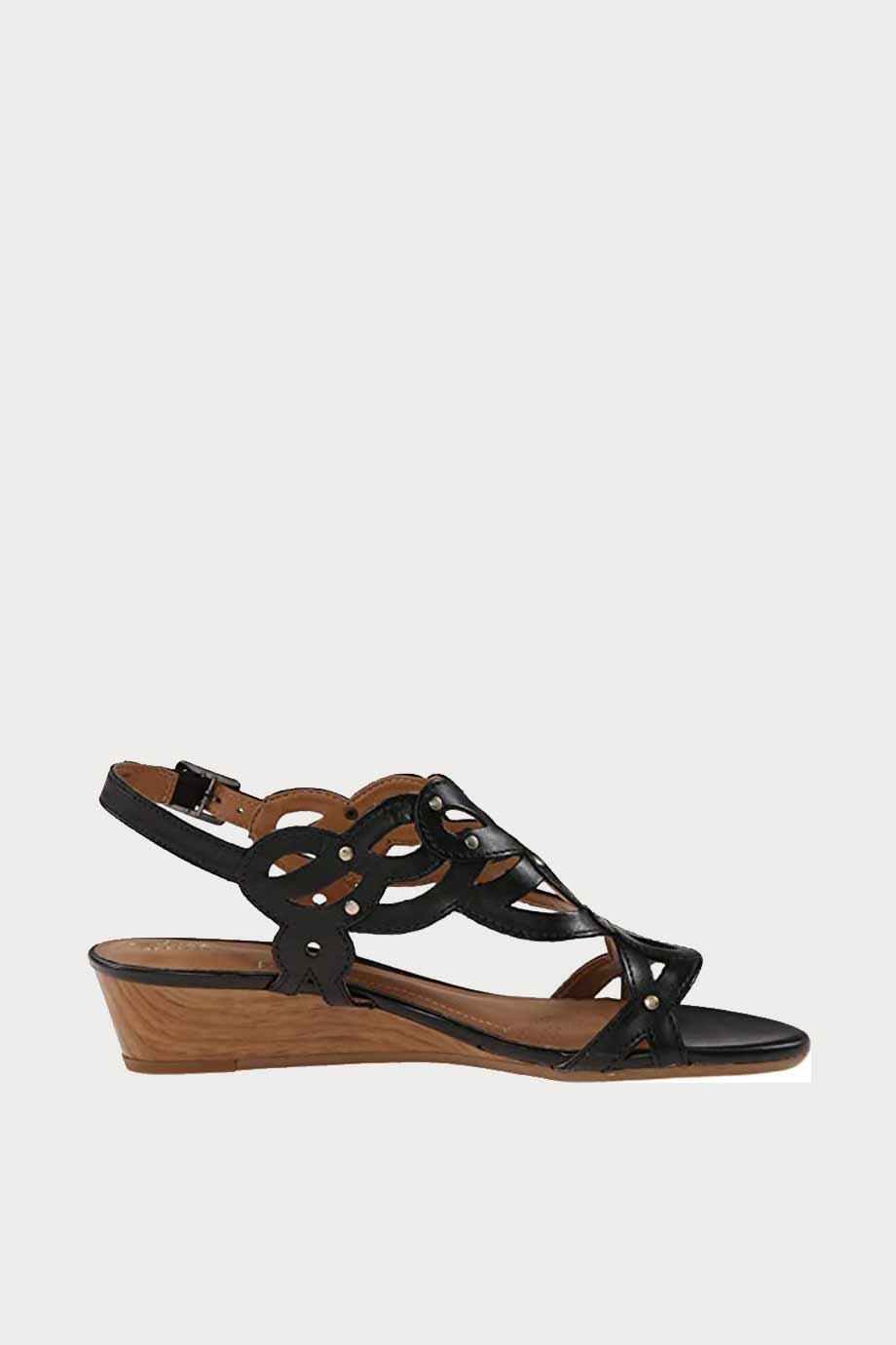 spiridoula metheniti shoes xalkida p Payfool Tunes clarks black leather 3